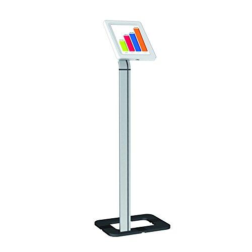 Pyle PSPADLK38 Anti-Theft Kiosk Public Display Floor Stand for iPad and...