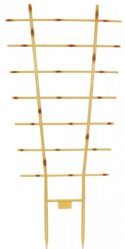 Plasti Pflanzengitter 77 cm - Bambus