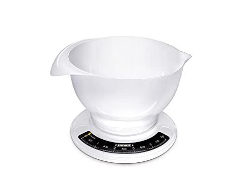 Leifheit Küchenwaage Bild