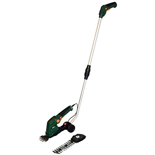 Scotts Outdoor Power Tools LSS10272PS 7.5-Volt Lithium-Ion Cordless Grass Shear/Shrub Trimmer