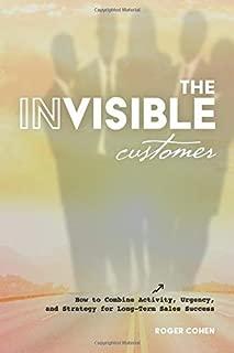 invisible customer