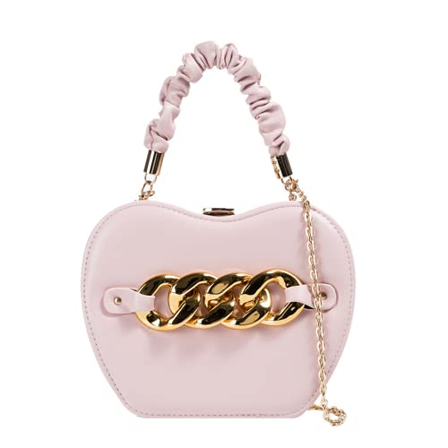 ZPMY Womens Taschen, Dame Schultertasche, Boxsack, Pu Material