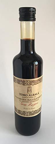 Toro Albalá Vinagre Balsámico PX Gran Reserva Special Chef Botella 50 cl