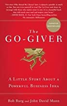 The Go-Giver 1st (first) edition