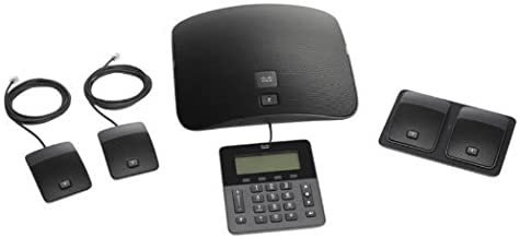 $179 » Cisco 8831 IP Unified Conference Phone CP-8831-K9= (Renewed)
