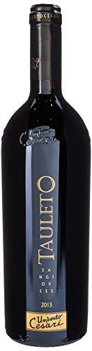 Umberto Cesari Vino Rosso Tauleto Sangiovese Rubicone Igt - 2013-1 Bottiglia da 750 ml