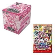 Nueva medalla de reloj Yokai 01 caja para el sueño ver. Heaven Hell Japan Youkai yo-Kai