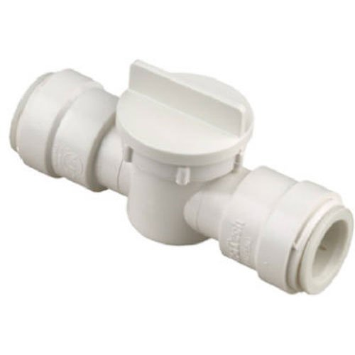 Watts P-650 Quick Connect Globe Valve, 1/2-Inch CTS by Watts