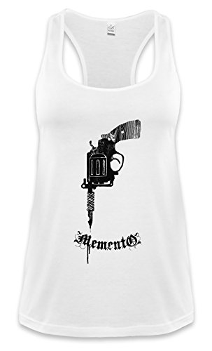 Benny Hennessy Memento Womens Continental Tunic Vest Large