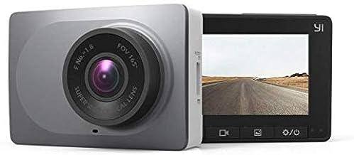 YI Smart Dash Cam, 2.7