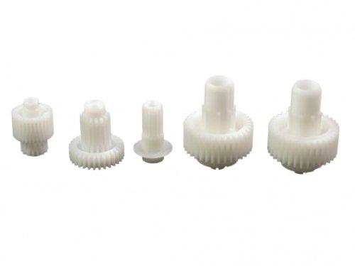 Braun Getriebe Zahnrad für Multimix M810 Handrührer