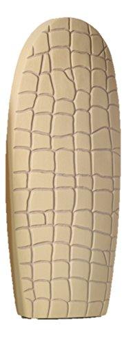 Ritzenhoff & Breker Cobra Vase 30cm Keramik Tisch Top Vase Schlange Haut Muster