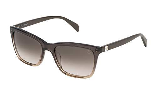 Tous Damen STO953-5409WQ Sonnenbrille, Braun, 54/18/140