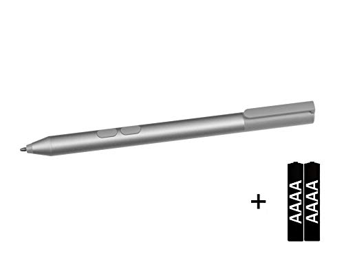 ASUS Original Stylus Pen/Eingabestift grau inkl. Batterien SA200H für Acer TravelMate Spin B1 B118-RN