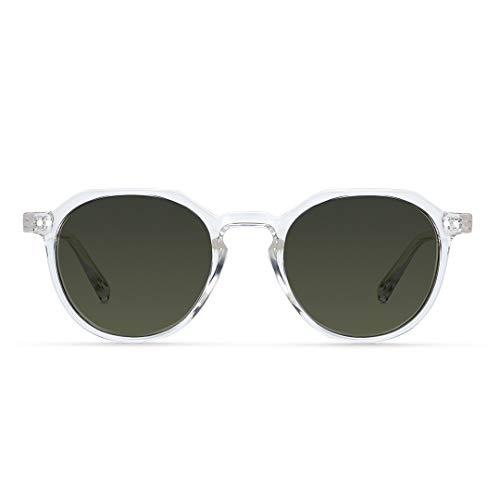 MELLER - Bio Chauen Minor Olive - Gafas de sol para hombre y mujer