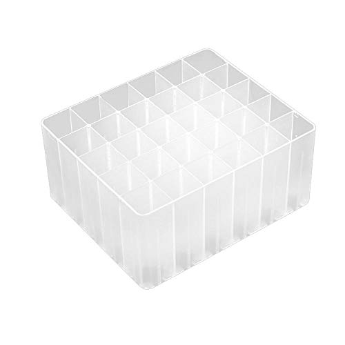 SUNTAOWAN 30/40 Schlitz Markierstift brush Bleistifthalter shelf storage rack Organisatoren...