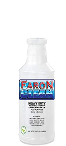 Faron Clean Pool and Patio Furniture Cleaner 32 oz.
