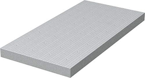 obo-bettermann-Silikat Kalzium ksi-p3weiß GRISACEO