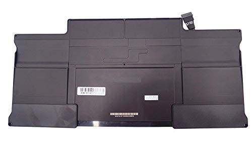 JTKLION A1496 A1405 A1377 Laptop Akku für Apple MacBook Air 13' A1369,Air 13' A1466(7200 mAh, 7,6 V, 55 Wh)