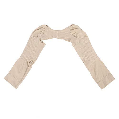Correcteur de dos portable multifonctionnel, mannequin de compression de bras pour femmes et hommes (M)