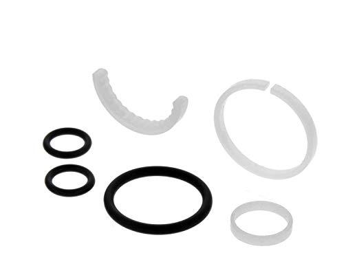 BLANCO 120478 Set Kunststoffringe und O-Ring für Armatur HOT/Dichtungssatz