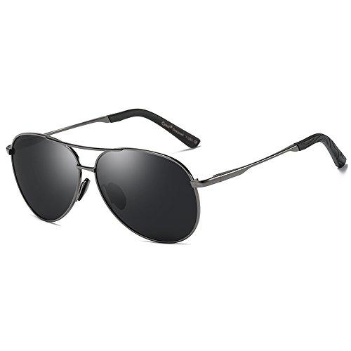 Consejos para Comprar Cristales de gafas de sol para Hombre favoritos de las personas. 3