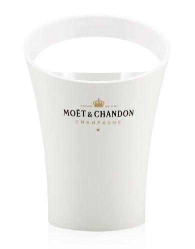 Moët & Chandon Ice Impérial Champagner-Kühler weiß