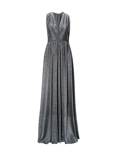 STAR NIGHT Damen Abendkleid schwarz 42