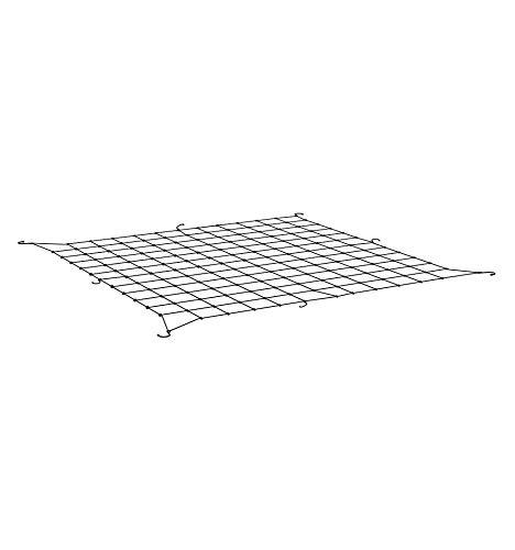 OPTINET steunnet, aanpasbaar, 60 x 60 tot 120 x 120 cm