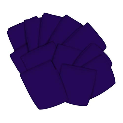 For Sale! SheetWorld Fitted Pack N Play (Graco) Sheets 27 x 39 - Purple Jersey Knit - Made in USA(...