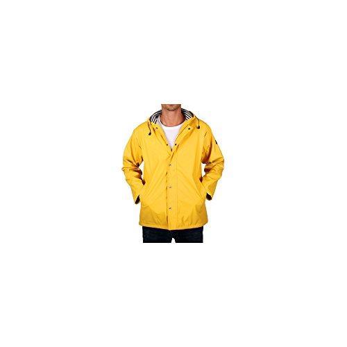 Orangemarine P675847 Wachs Unisex XL gelb
