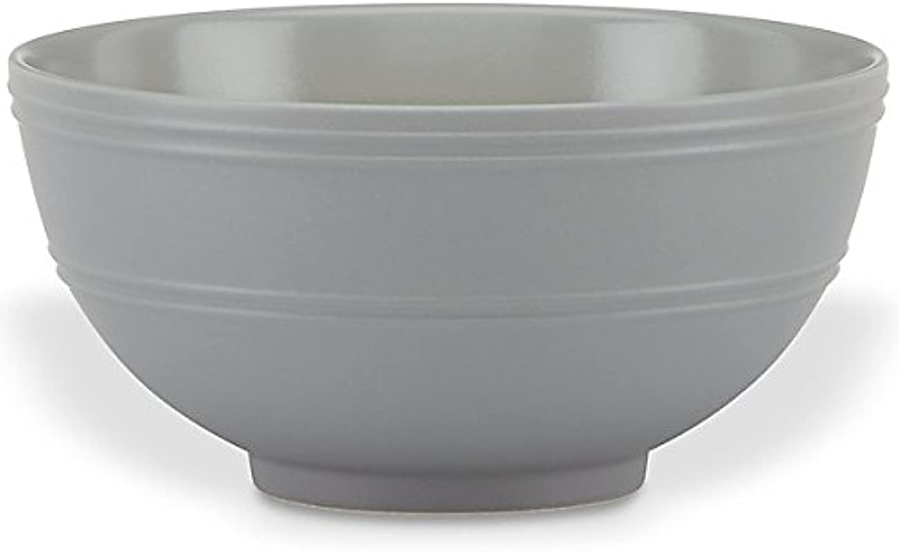 Kate Spade New York 820917 Fair Harbor Oyster Soup Cereal Bowl