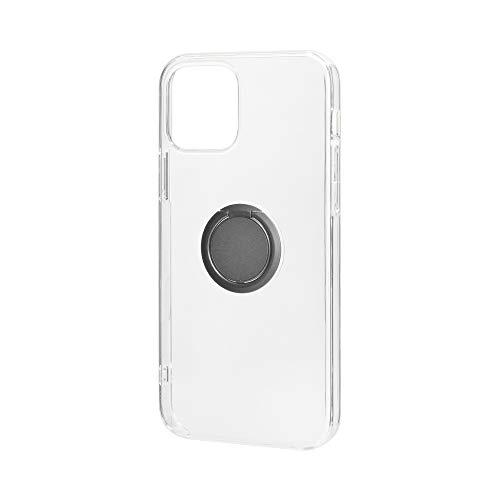 ラスタバナナ iPhone12 12 Pro 6.1インチ ケース カバー トライタン スマホリング…