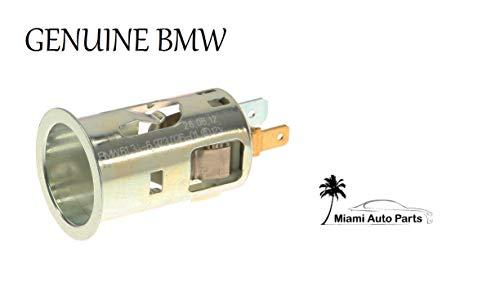 BMW E36 E46 E53 E60 E61 enchufe para encendedor de cigarrillos OEM 61346973036
