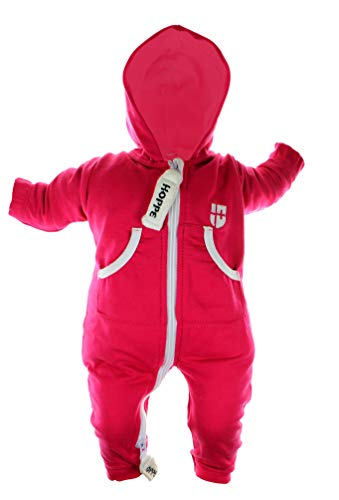 Gennadi Hoppe Baby Jumpsuit - Overall,pink,80