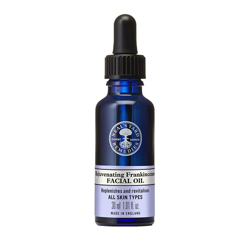 Neal's Yard Remedies Rejuvenating Frankincense Facial Oil, 30 ml