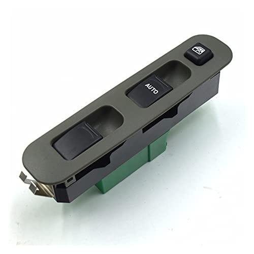 Wishful Hight Quality New Window Control Interruptor Interruptor Ajuste para Suzuki Jimny FJ 1.3 16V 1998-2015 Alto para 6350 6371 37990-81A20 3799081A20