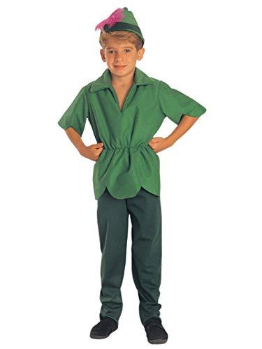 Halloween Sensations Child's Lost Boy Costume, Small