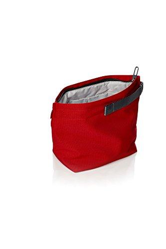 Bolsa de viagem GoTote Humangear - Bolsa de viagem, Vermelho, Small