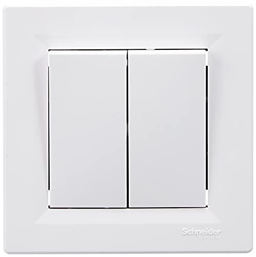 Schneider electric SC5EPH0603121 - Doble interruptor o va-uso asfora komplettset ras