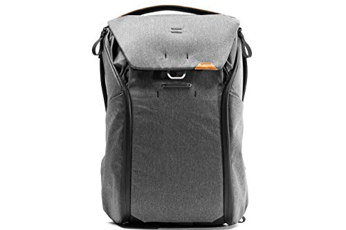 Peak Design Everyday Backpack V2 Foto-Rucksack 30 Liter Charcoal