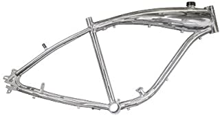 motorized bicycle frames