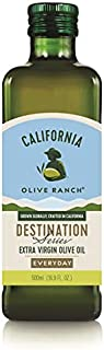 California Olive Ranch Everyday Extra Virgin Olive Oil - 16.9 oz each (Pack of 2)