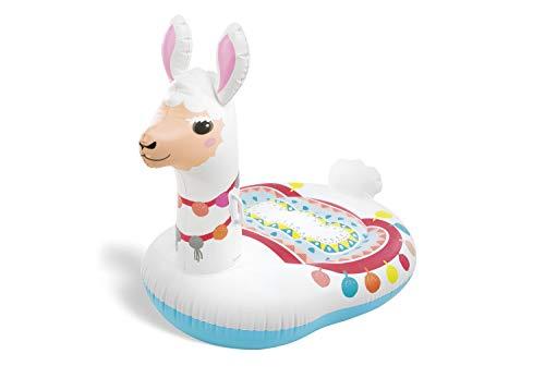 Intex -  Cute Llama Ride-On
