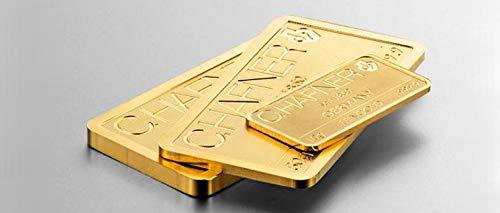Bars: 1 g Gold Bars | C.Hafner (Germany)