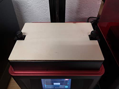 Resin Tank VAT Abdeckung Lichtschutz SLA Drucker