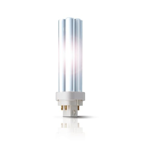 Philips MASTER PLC 4P warmweiß 27,1mm 1.200 Lumen 18W EEKB