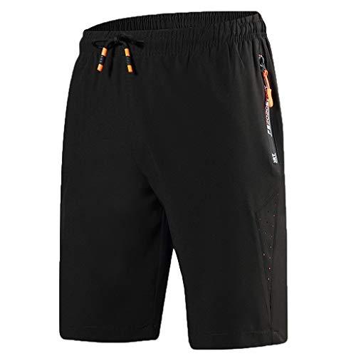FRAUIT Plus Size Oversize Pantaloncini Uomo Calcio Squadre Bermuda Uomini Basket Costume Pantaloncino Ragazzo Mare Shorts Running Taglie Forti Pantalone da Bagno da Nuoto da Spiaggia