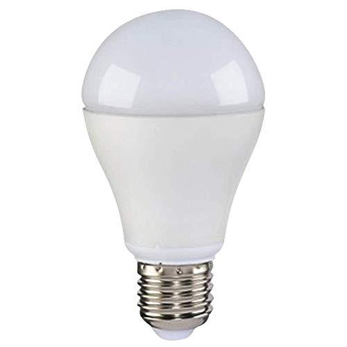 xavax LEDLampe, GlühlampenForm, 9 Watt, E27 EEK A+ 112146