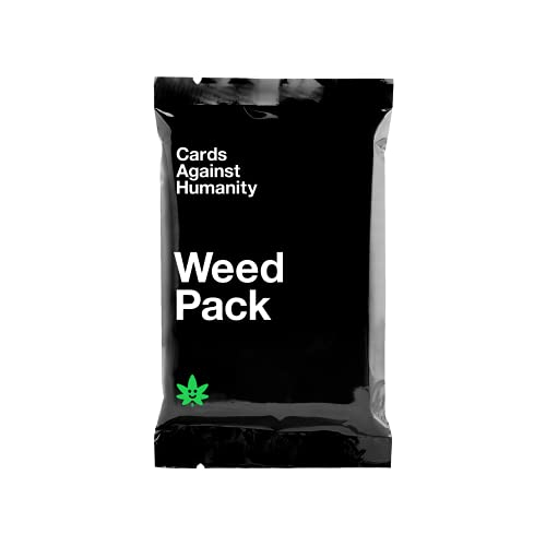 Cards against humanity pack funny stocking stuffer ideas for adults
